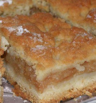 Ciasto domowe