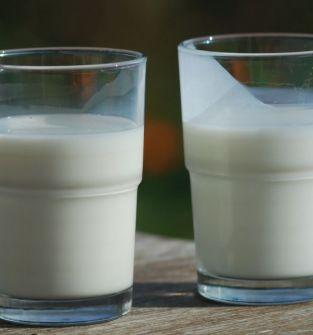 Wyroby mleczne